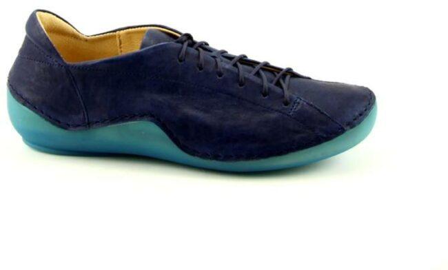 Afbeelding van Blauwe Think! Think Sneakers