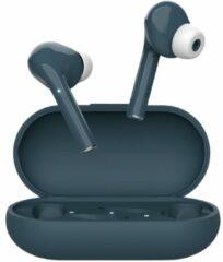 Trust Nika Touch Bluetooth In-Ear Volledig Draadloze Oordopjes Blauw