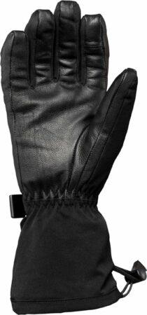 Afbeelding van Zwarte Heat Experience HECS Unisex Heated All Mountain Gloves XS