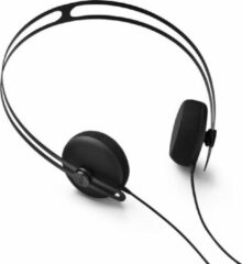 AIAIAI Tracks Hoofdband Stereofonisch Bedraad Zwart mobiele hoofdtelefoon