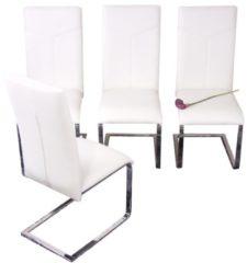 Möbel direkt online Moebel direkt online Schwingstuhl im 2er-Set Polsterstühle im 2er-Set Metallstühle