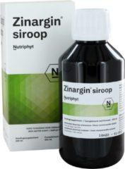 Nutriphyt Zinargin siroop 200 Milliliter