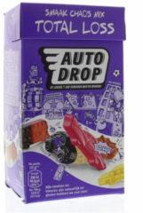 AUTODROP Total Loss, Mix Van Drop En Fruitgums (pak 280 gram)