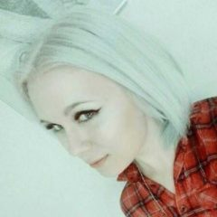 Hermans Amazing Haircolor Semi permanente haarverf Silver Veronica White Zilverkleurig