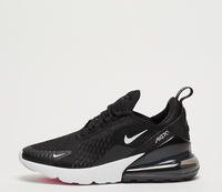 Zwarte Nike Air Max 270 sneakers
