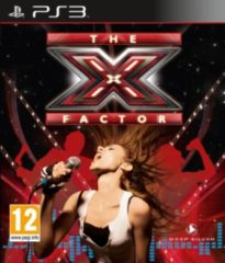Deep Silver The X-Factor