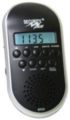 Point Fahrrad-Radio BR 28