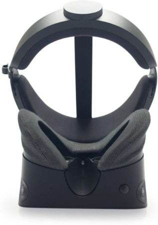 Afbeelding van Overtrek VR COVER Oculus Rift S VR Cover Geschikt voor (VR-accessoire): Oculus Rift Zwart