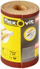 Westwood Flexovit pro schuurpapier op rol | 5m | P120