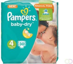 Pampers BD Maxi 4 Midpack,