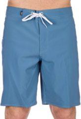 Blue Vans Sidestripe Boardshorts