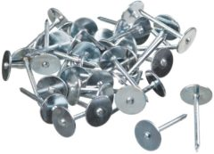 Boomband nagels set a 100 stuks Nature