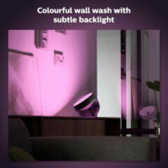 Philips Lighting Hue Tafellamp 26448900 White & Color Ambiance Vast ingebouwd 8.1 W Warmwit, Neutraalwit, Daglichtwit