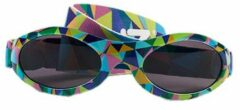 Banz - UV-beschermende zonnebril voor kinderen - Bubzee - Caleidoscoop - maat Onesize (2-5yrs)