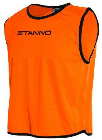 Afbeelding van Stanno Trainingshesje - Maat One size - oranje mini
