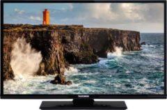 Telefunken XH32D101 81 cm (32 Zoll) LED TV - schwarz