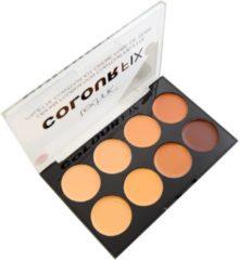 Technic Colour Fix Foundation Contour Palette - 2