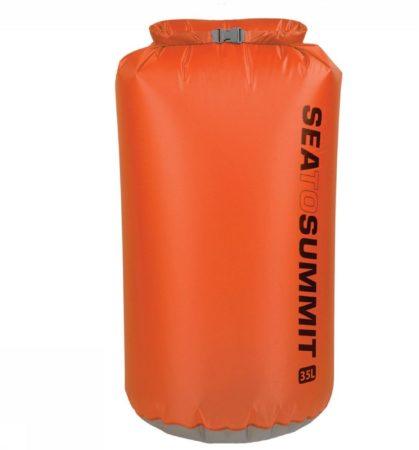 Afbeelding van Sea to Summit Ultra-Sil Dry Sack - Drybags - Waterdichte zak - 35L - Oranje