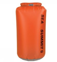 Sea to Summit Ultra-Sil Dry Sack - Drybags - Waterdichte zak - 35L - Oranje