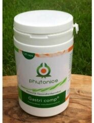 Phytonics Gastri comp humaan 120 Capsules