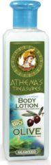 Pharmaid Natuurlijke verfrissende en hydraterende Body Lotion met Griekse bio Olive OIl, verrijkt met vitamine A, E, anti verouderings-ingrediënten en de heerlijke aroma van Seaweed - Athenas Treasures 250ml