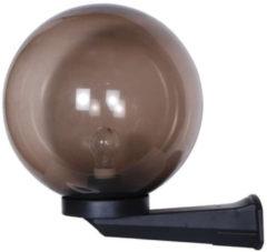 Outlight Globelamp Bolano 30cm. muur Ou. NFB30HM