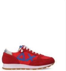 Rosso SUN 68 Sneakers Sun68