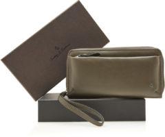 Castelijn & Beerens Smartphone Clutch RFID Giftbox Groen