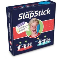 Identity Games Kalvijns Slapstick - het dilemma spel