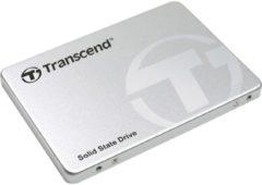 Transcend Information Transcend SSD220S - Solid-State-Disk - 480 GB TS480GSSD220S