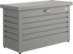 Biohort Opbergbox/Hobbybox 100 kwartsgrijs metallic - 101 x 46 x 61 cm