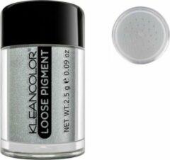 Zilveren Kleancolor Loose Pigment Eyeshadow - 1126 Cashmere
