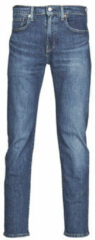Blauwe Straight Jeans Levis 502 REGULAR TAPER