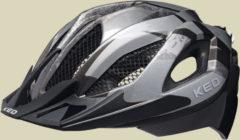 KED Spiri Two K-Star Fahrradhelm unisex Kopfumfang M 52-58 cm anthracite