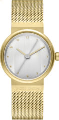 Gouden Jacob Jensen watches dameshorloge New 793