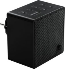 MEDION® LIFE® P65700 (MD 47000) Steckdosenradio, UKW, Bluetooth 4.2, NFC, schwarz