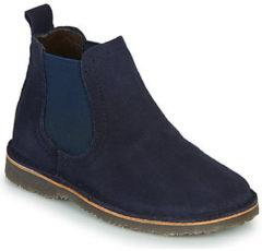 Blauwe Laarzen Citrouille et Compagnie HOVETTE