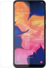 Azuri screenprotector met vlak verhard glas RINOX ARMOR - Voor Samsung Galaxy A10 - Transparant