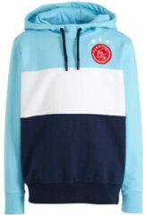 AFC Ajax Ajax Hooded Sweater Junior - Maat 128 - Donkerblauw