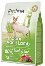 Profine Adult Indoor - Kattenvoer - Lam - 2 kg