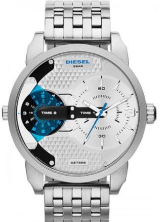 Afbeelding van Diesel DZ7305 Mini Daddy Heren horloge