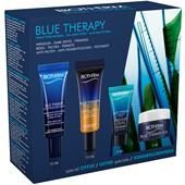 Biotherm Gesichtspflege Blue Therapy Expertenkit Multidefender SPF 25 10 ml + Serum-in-Oil Night 10 ml + Night 5 ml + Eye 5 ml 1 Stk.