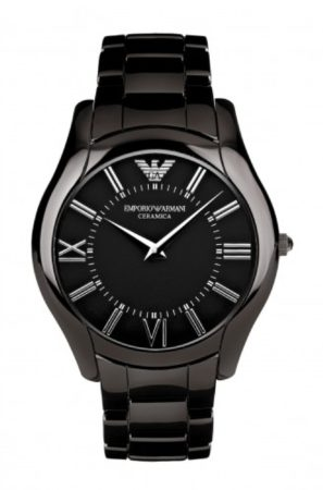 Afbeelding van Emporio Armani Armani AR1440 Heren Horloge