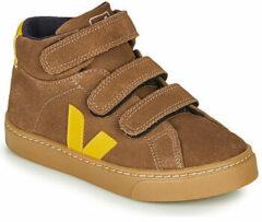 Bruine Sneakers Small Esplar Mid Suede by Veja