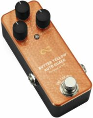 One Control Butter Yellow Auto Quack Envelope Filter / Auto Wah