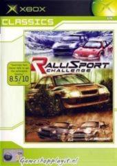 Microsoft Ralli Sport Challenge