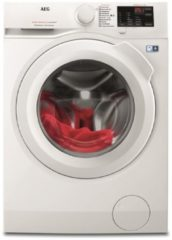 Waschmaschine Frontlader L6FB54670 (7 Kg, 1600 U/min, 139 kWh, A+++) AEG weiß