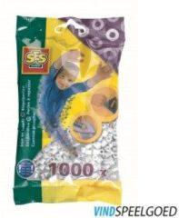 SES Creative 00700 kunst- & knutselset voor kinderen Kids' bead set 1000 stuk(s)