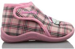 Roze Babyslofjes Hello Kitty MAGIC ROSA COLLECTION