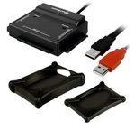 Sharkoon DriveLink - Speicher-Controller - ATA / SATA 3Gb/s - USB 2.0